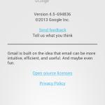 gmail4.5