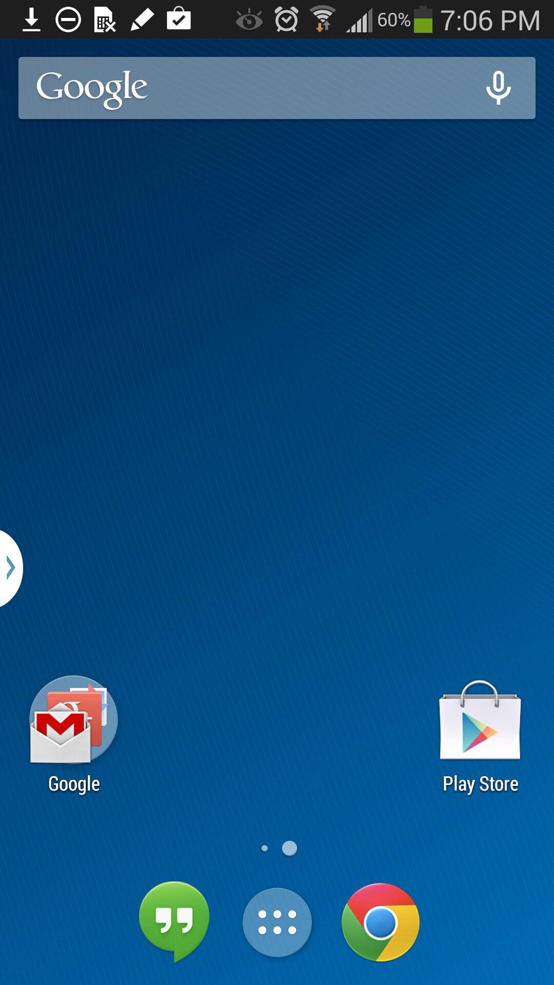 Get the Google Experience Launcher on your Samsung Galaxy Note 3