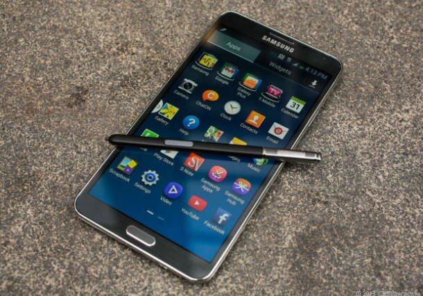Samsung_Galaxy_Note_3 _KitKat Update