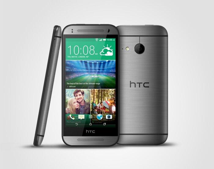 HTC One Mini 2 Gunmetal